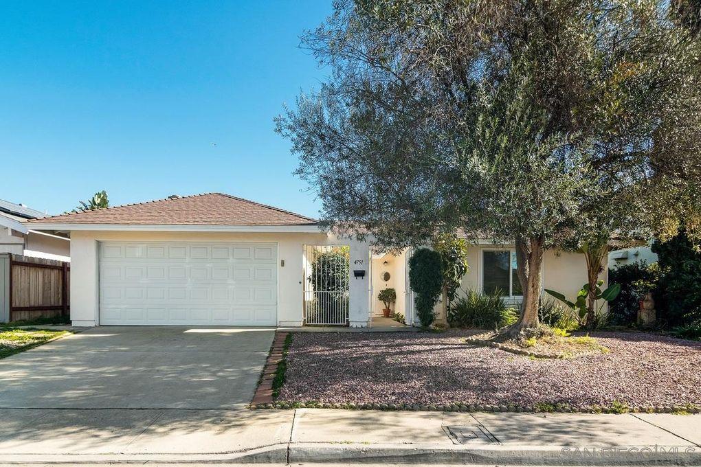 4751 Printwood Ct San Diego, CA 92117