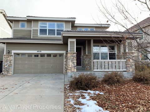 Photo of 4010 Scarlet Oak Ct, Castle Rock, CO 80109