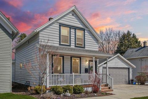 Homes for Sale near Concordia