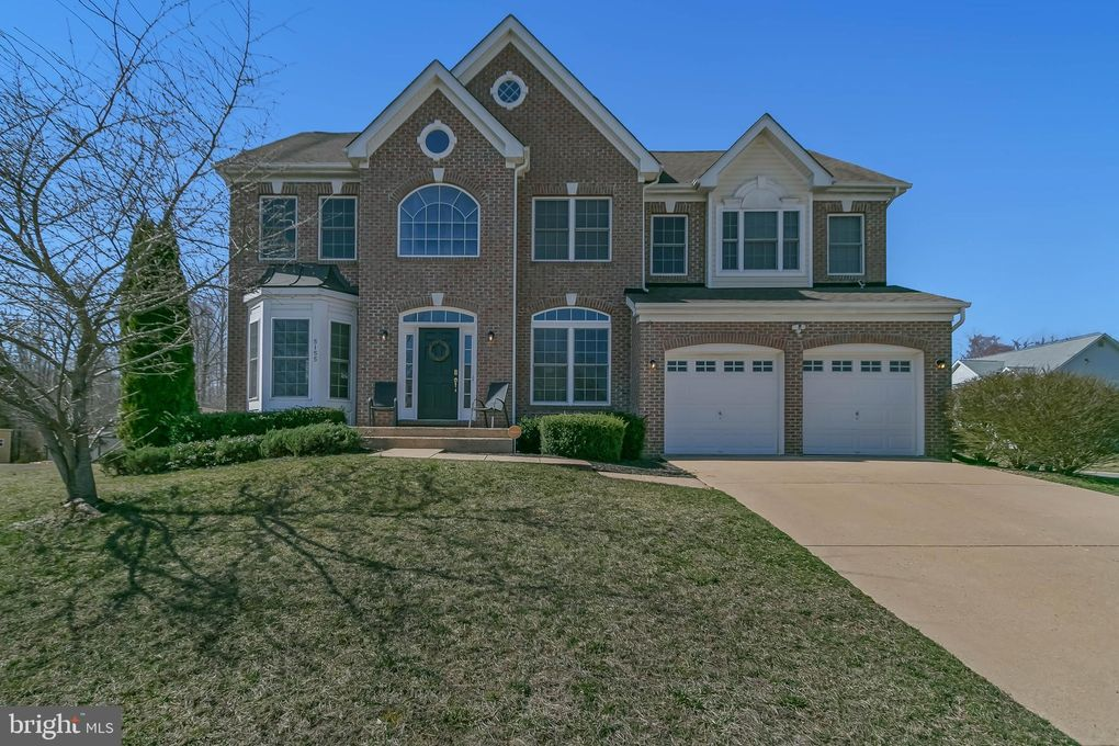 5155 Squawroot Ct Indian Head, MD 20640
