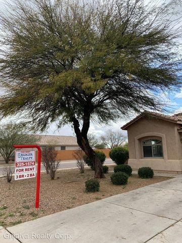 Photo of 10411 E Ravenswood St, Tucson, AZ 85747