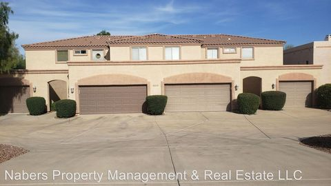Photo of 16336 E Arrow Dr # A, Fountain Hills, AZ 85268