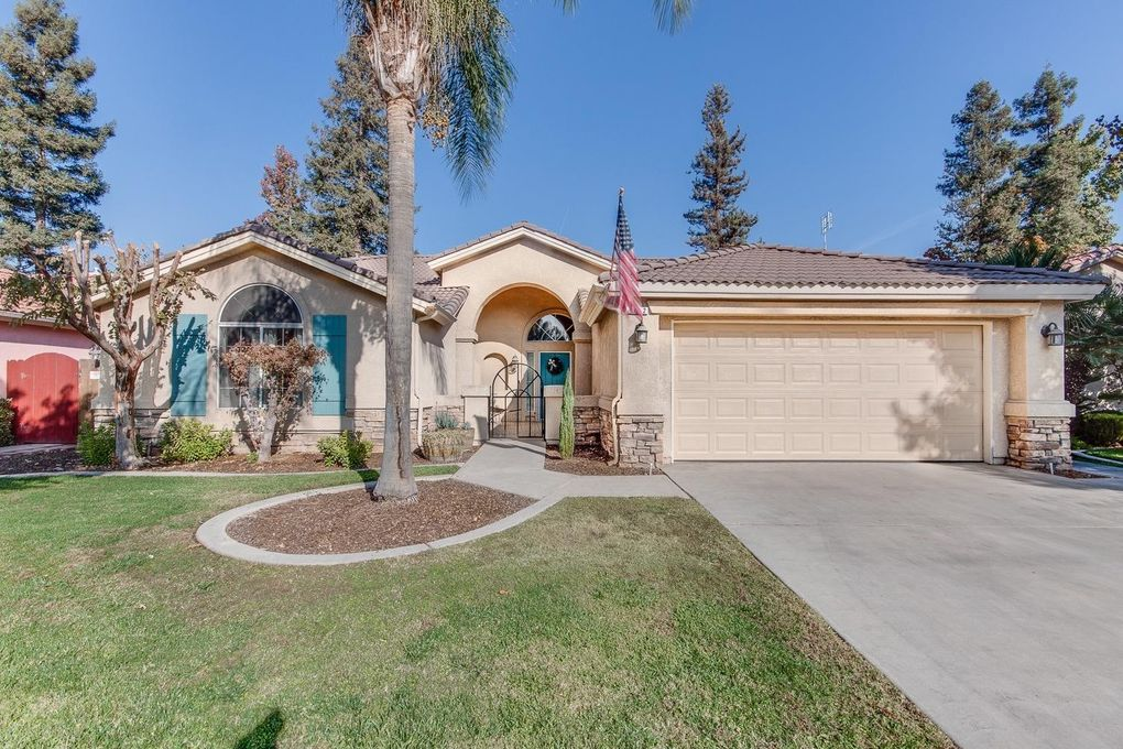 6002 W Pinedale Ave Fresno, CA 93722