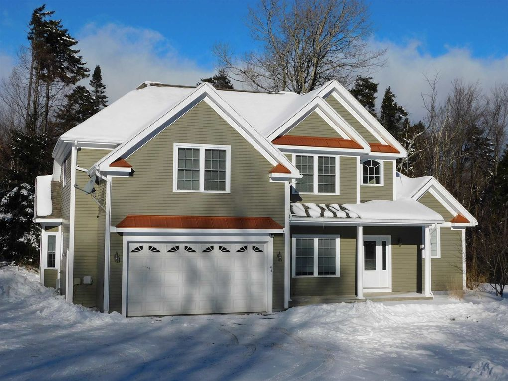 64 Russell Hill Dr Jay, VT 05859