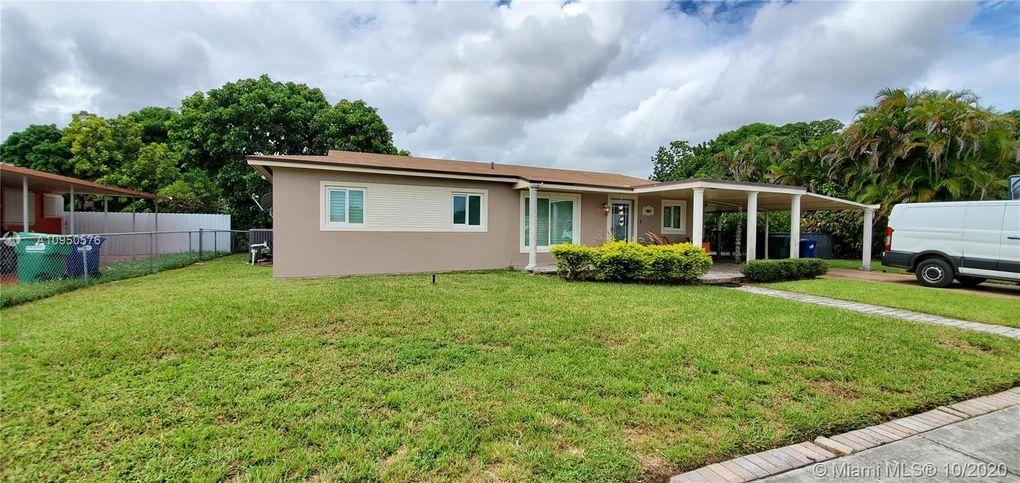 18910 NW 51st Ave Miami Gardens, FL 33055