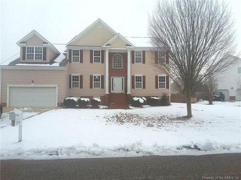 Photo of 3936 Guildford Ln, Williamsburg, VA 23188