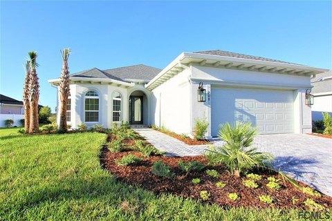 Palm Coast Plantation, Palm Coast, FL New Homes for Sale | realtor.com®