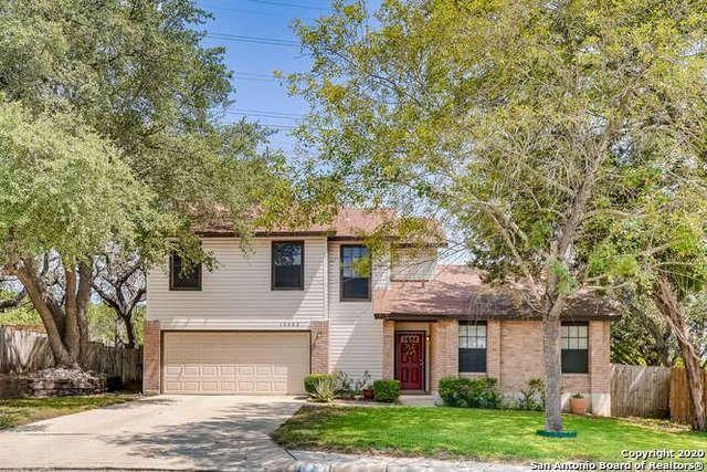 15602 Knollhollow San Antonio, TX 78247