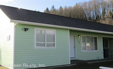 Photo of 1015 Lincoln St # A, Hoquiam, WA 98550