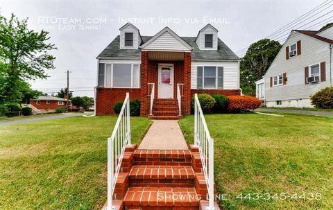 Photo of 1219 Berk Option Ave Unit Rent2 Own, Rosedale, MD 21237