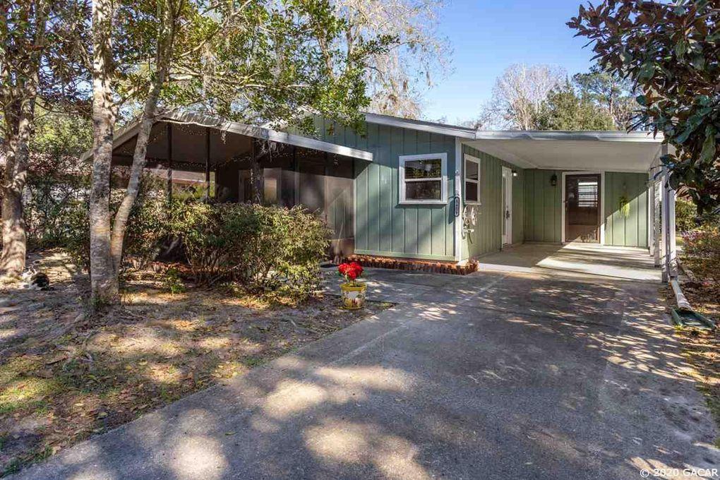 8406 NW 42nd Cir Gainesville, FL 32653