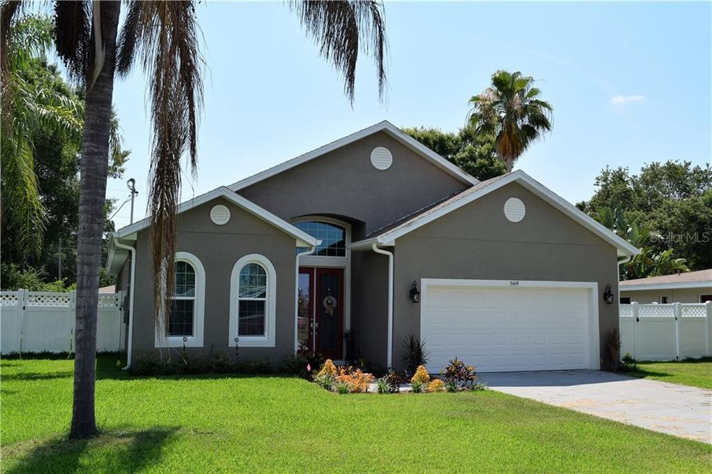 Blue Jay Cir Palm Harbor, FL 34683