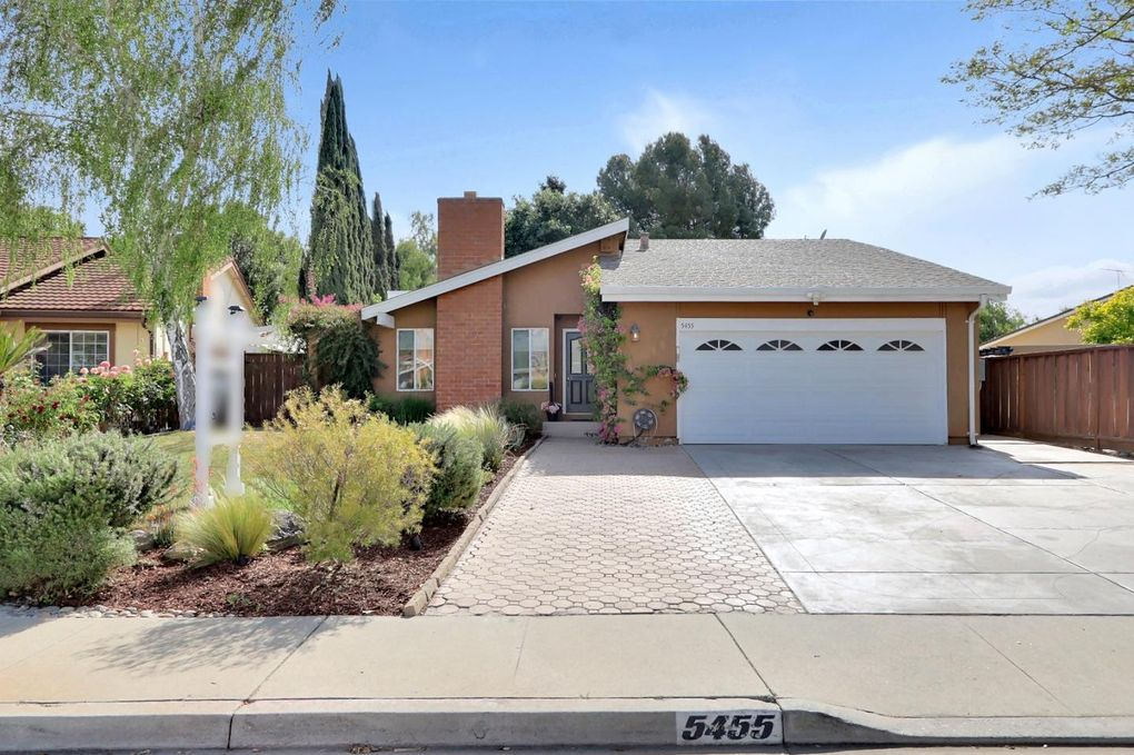 5455 Century Park Way San Jose, CA 95111