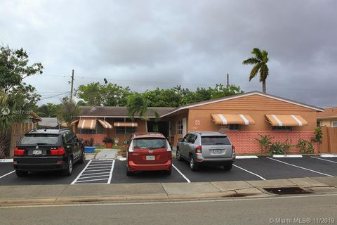 Photo of 5881 Ne 18th Ave Apt 1, Fort Lauderdale, FL 33334
