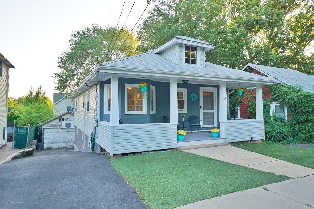 23 Alvine Ave Staten Island, NY 10312