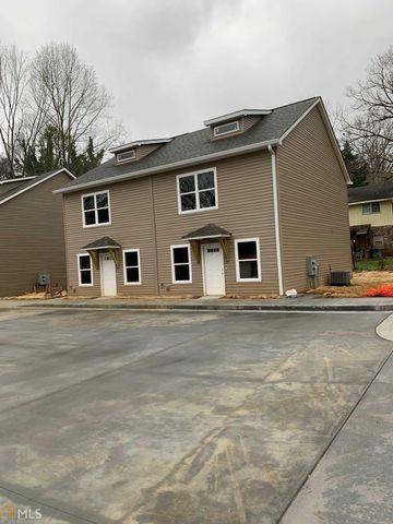 Photo of 84 Riley Rd Unit 101 A, Dahlonega, GA 30533