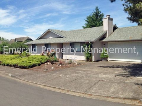 Photo of 187 72nd, Springfield, OR 07478