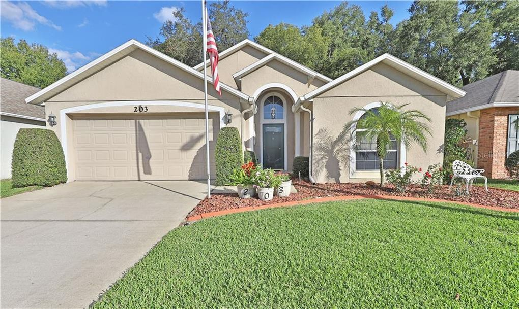 203 Brushcreek Dr Sanford, FL 32771