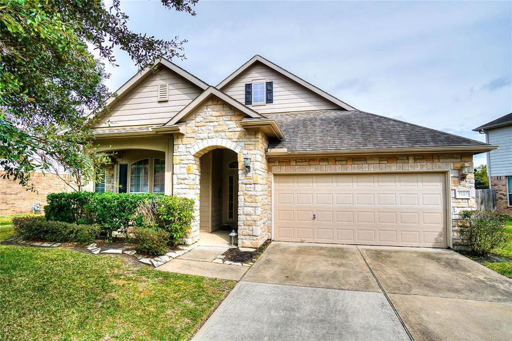 5123 Big Meadow Ln Katy, TX 77494