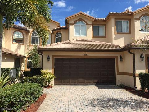 Photo of 810 W Village Cir # 810, Davie, FL 33325