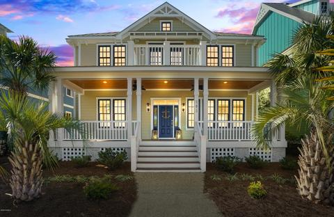 Carolina Beach Nc Real Estate Homes