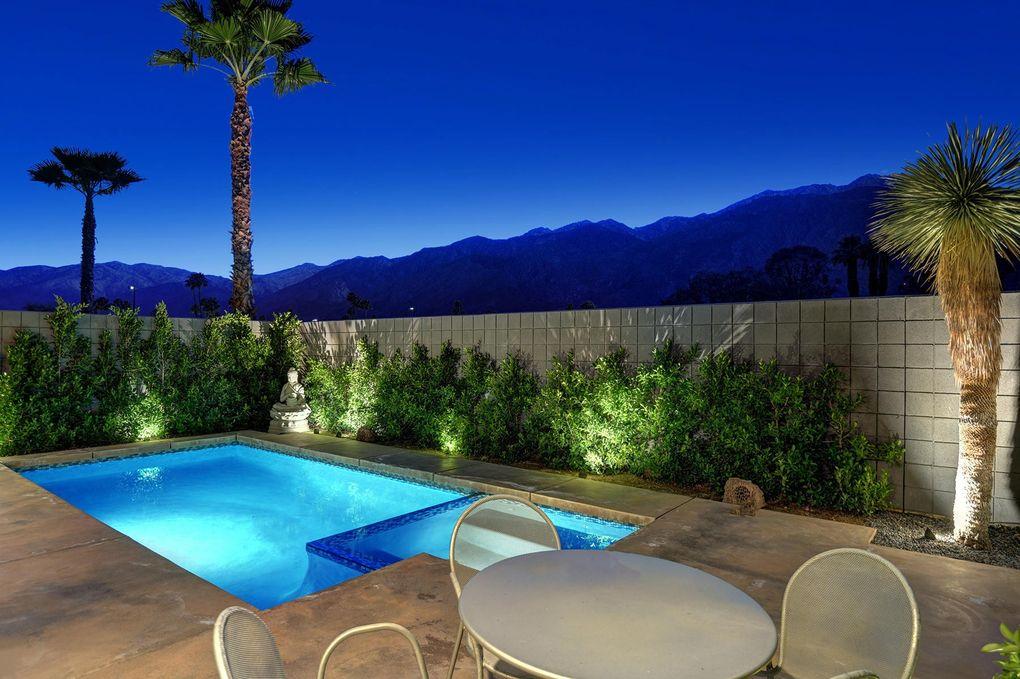 1462 E Baristo Rd Palm Springs, CA 92262