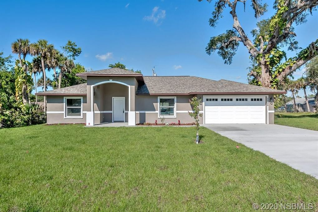 An Unaddressed Edgewater Fl 32141 Recently Sold Home Sold Home