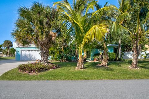 Photo of 202 Surf Rd, Melbourne Beach, FL 32951