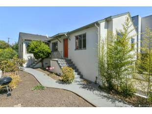 <div>1013-1015 Kains Ave</div><div>Albany, California 94706</div>