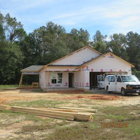 Photo of 125 Cove Pl, Clinton, NC 28328