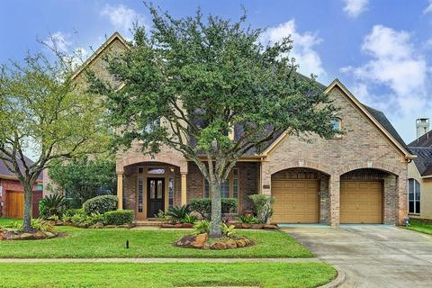 With Swimming Pool Homes For Sale In Pearland Tx Realtor Com