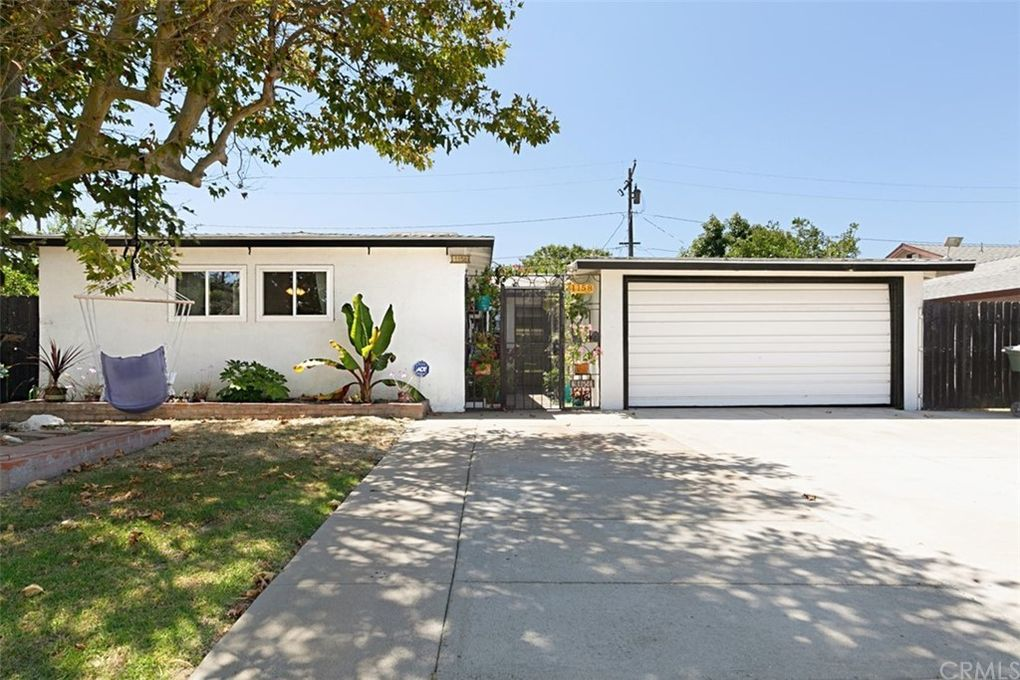 1158 W Hazelwood St Anaheim, CA 92802