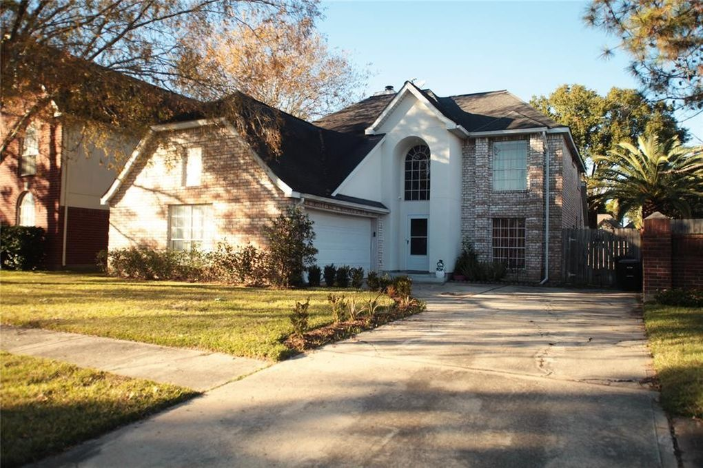5614 Georgetown Colony Dr Houston, TX 77084
