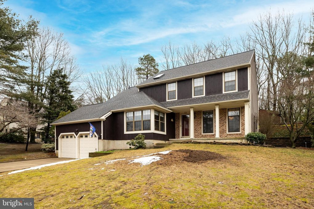 134 William Feather Dr Voorhees, NJ 08043