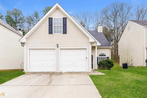 Photo of 2399 Brookgate Way, Ellenwood, GA 30294
