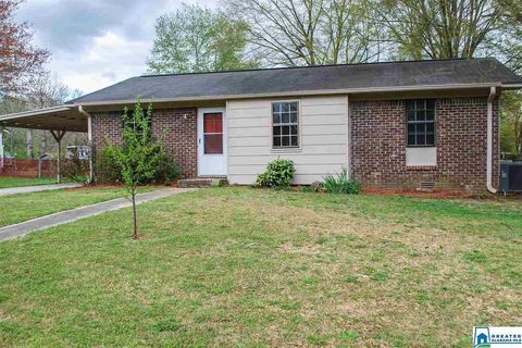 Photo of 1005 Rocky Brook Trl Lot 80, Adamsville, AL 35214