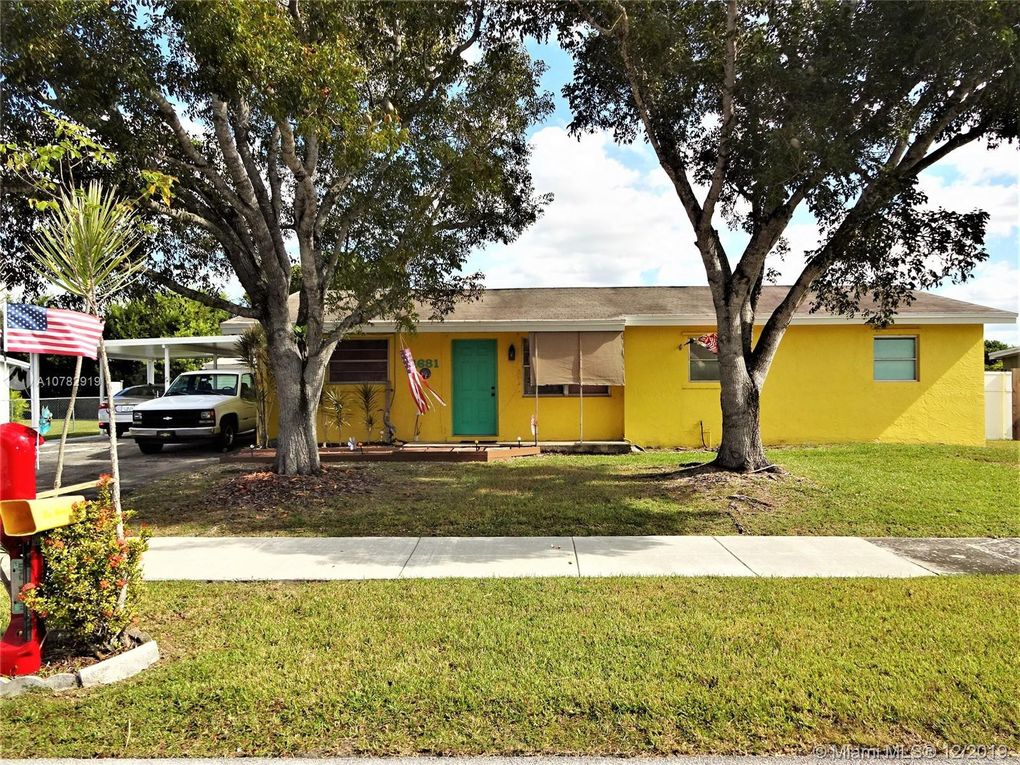 1681 NW 13th Ave Homestead, FL 33030