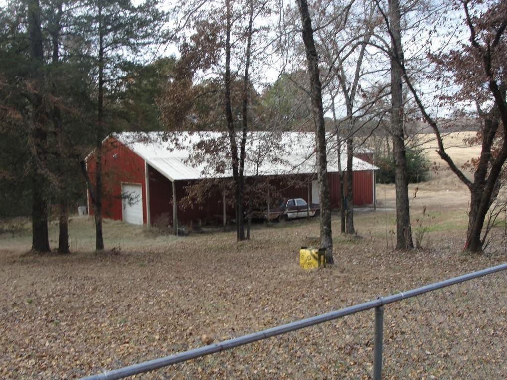 369 County Road 3309 Clarksville, AR 72830