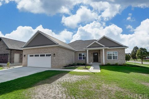 Photo of 2761 Timberview Ct, Findlay, OH 45840