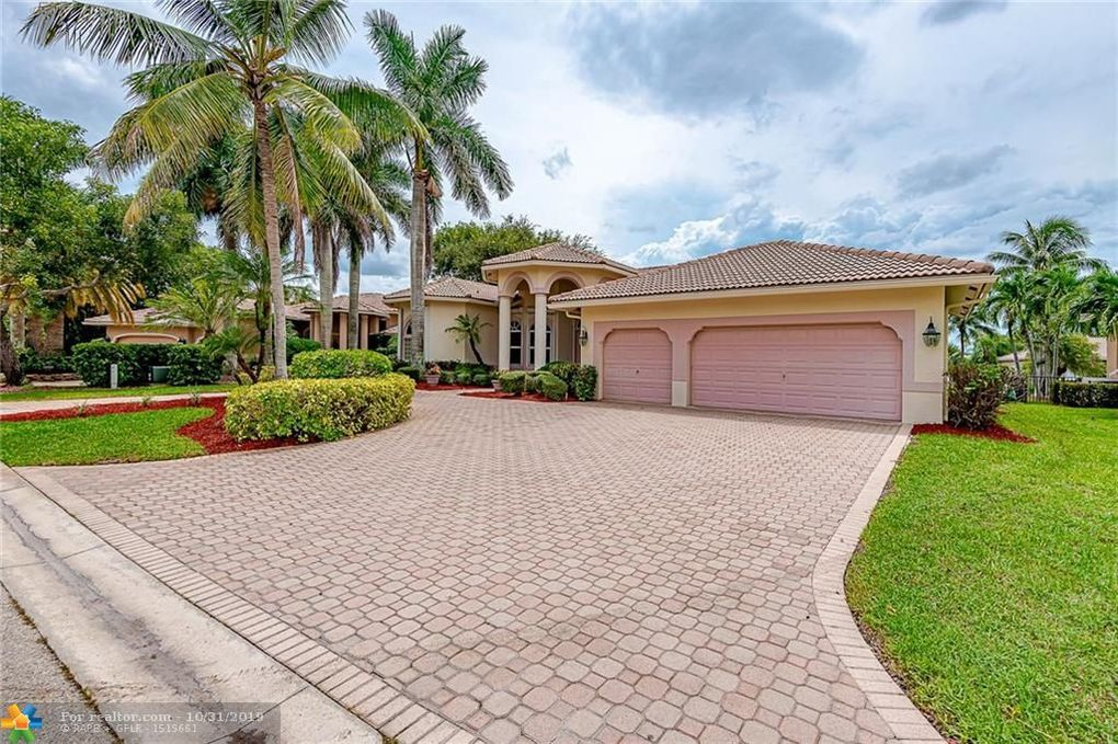 1122 NW 118th Way Coral Springs, FL 33071