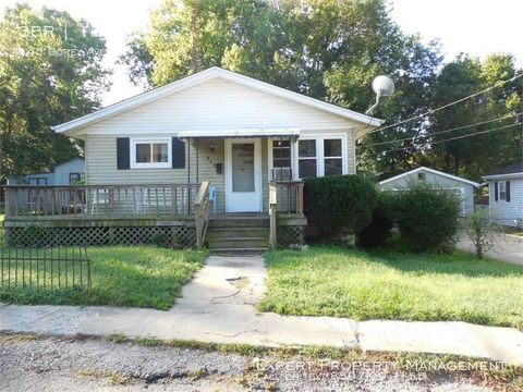 Photo of 545 Gorey Ave, Paris, KY 40361