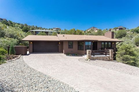 Photo of 850 Devereaux Dr, Prescott, AZ 86303
