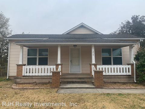 Photo of 210 N 4th St, Noble, OK 73068