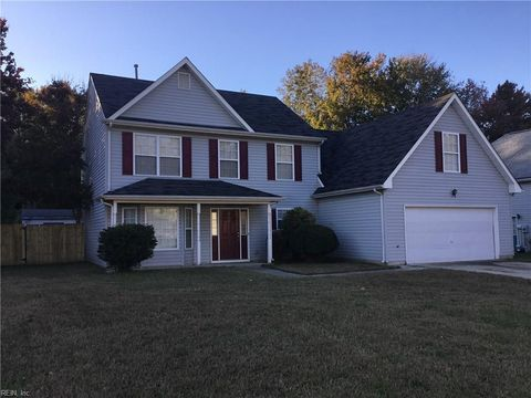 Photo of 23224 Spring Crest Dr, Isle of Wight County, VA 23314