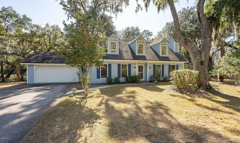 Photo of 6058 Vaux Rd, Beaufort, SC 29906