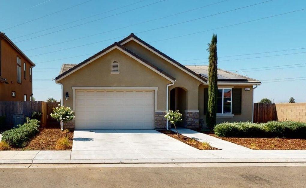 6013 W Turtle Bay Dr Fresno, CA 93722