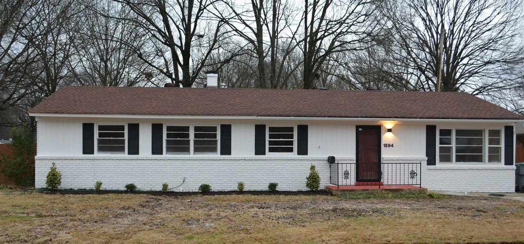 1594 Welsh Rd Memphis, TN 38117