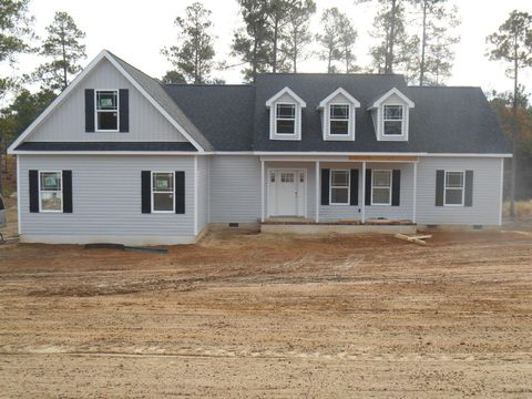 Photo of 138 Crystal Ct, Rockingham, NC 28379