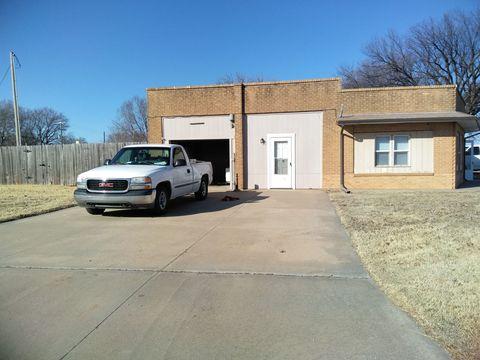 Photo of 101 N Haven Rd Unit A, Haven, KS 67543