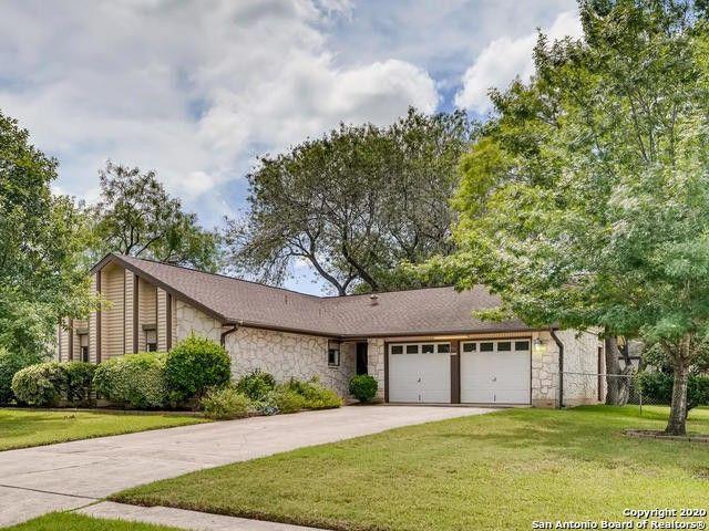 5702 Creekwood St San Antonio, TX 78233
